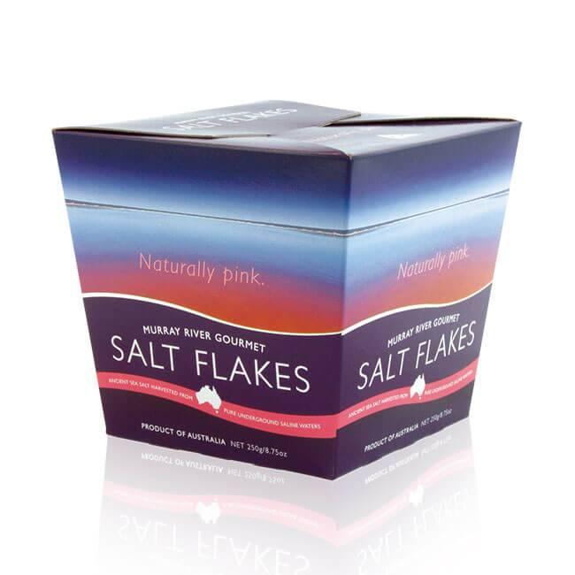 Murray River Salt Salt Flakes - 250g