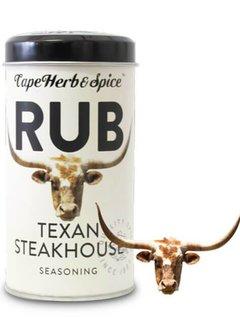 Cape Herb & Spice Rub Texan Steakhouse 100g