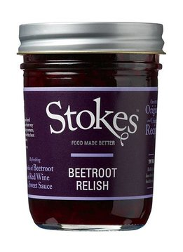 Stokes Beetroot Relish 225g