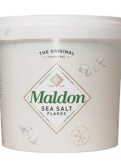 Maldon Sea Salt Sea Salt - 1,5kg