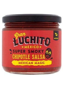 Gran Luchito Chipotle Salsa 300g