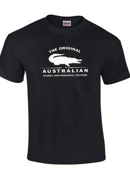 Original Australian  T Shirt