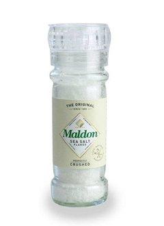 Maldon Sea Salt Maldon Sea Salt Grinder - Salzmühle 55g