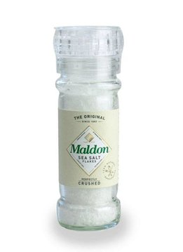 Maldon Sea Salt Maldon Sea Salt Grinder - Salzmühle 55g