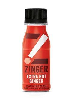 Ginger Zinger BIO Xtra Ginger Zinger  15 Stk