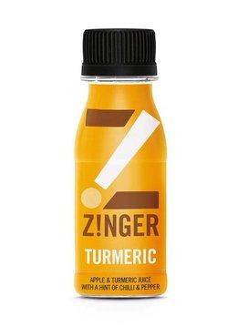 Ginger Zinger Turmeric Juice Zinger 15 Stk