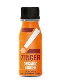 Ginger Zinger BIO Ginger Zinger 15 Stk