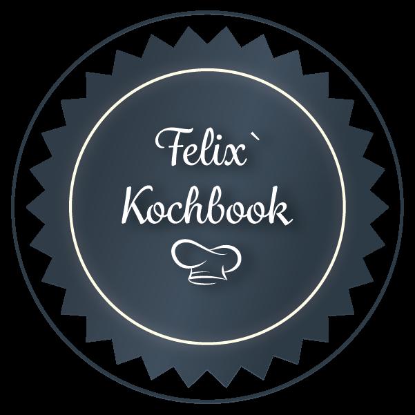 Felix Kochbook - Partner Sydney & Frances