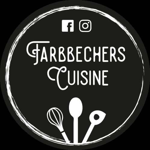 Farbbechers Cuisine - Partner Sydney & Frances