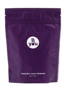 B.You Acai Powder, BIO 113g