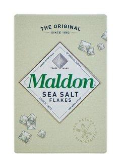 Maldon Sea Salt Sea Salt - 125g