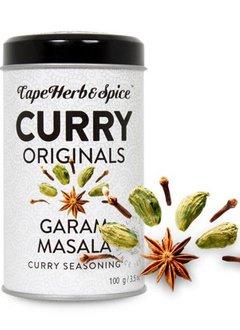 Cape Herb & Spice Curry Garam Masala 100g