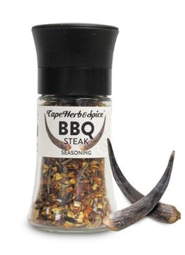 Cape Herb & Spice FB BBQ Steak Seasoning 45g