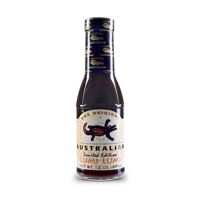 The Original Australian Lumi Lumi Marinade 355ml