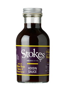 Stokes Hoisin Sauce 260ml