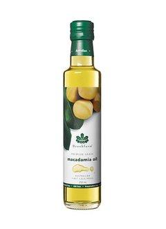Brookfarm Premium Grade Macadamia Nussöl, natur 250ml