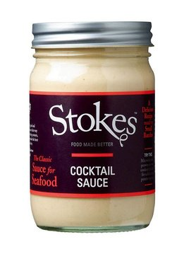 Stokes Cocktail Sauce 368ml