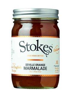 Stokes Seville Orange Marmalade No. 7 - 454g