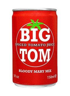 Big Tom Tomato Juice 150ml
