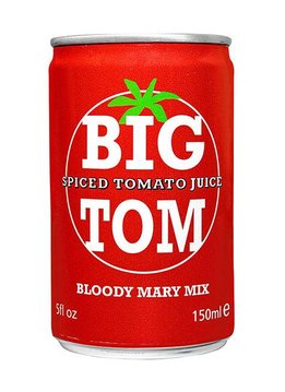 Big Tom Tomato Juice 150ml
