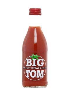 Big Tom Gewürzter Tomatensaft 250ml oder 750 ml Flasche