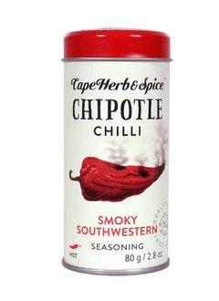 Cape Herb & Spice Rub Chipotle Chilli 80g