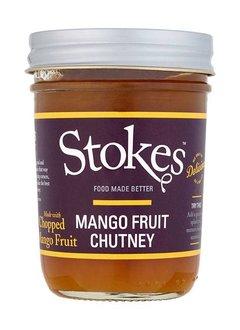 Stokes Mango Fruit Chutney 240g