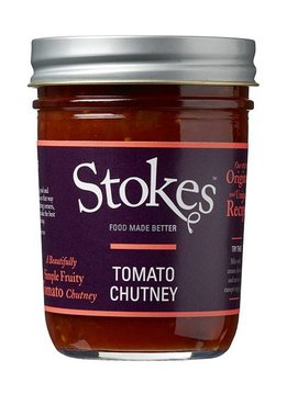 Stokes Tomato Chutney 250g