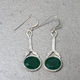 Patna groene onyx