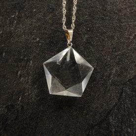 Belo Bergkristal