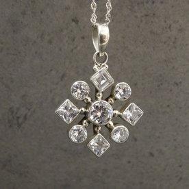 Pakur bergkristal