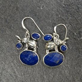 Haathee Lapis Lazuli