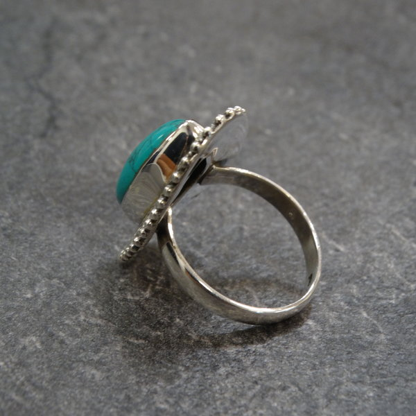 Howliet ring - 925 sterling zilver