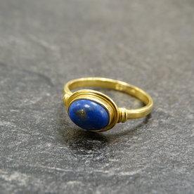 Oeral Lapis Lazuli