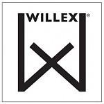 Fietskratten van het merk Willex