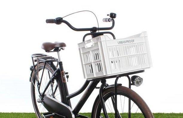 Uitgelicht: Urban Proof fietskratten