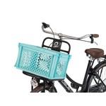 Fietskrat transportfiets - fietskratten voor op de voordrager