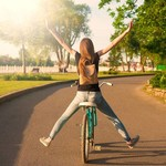 Welk(e) fietskratten en fietsmanden zijn geschikt voor naar school?