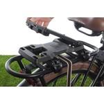 Een fietsaccessoire monteren met MIK