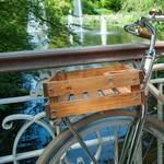 Een klein fietskrat kopen?