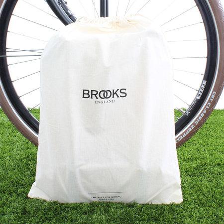 Brooks England Rugtas Pickwick S 12L Oranje