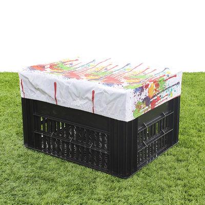 Hooodie Box M Drippy voor Kerri Fietskrat