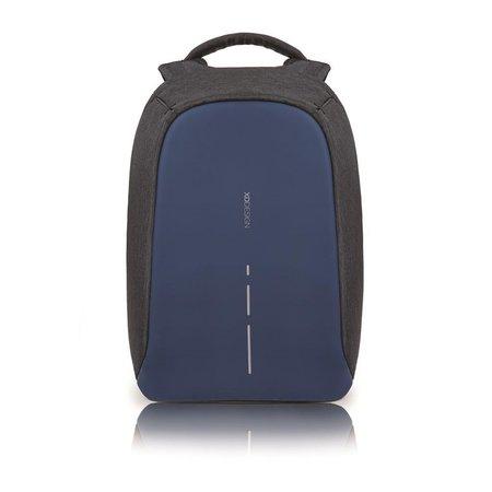 XD Design Rugzak Bobby Compact 11L Blauw - Anti diefstal