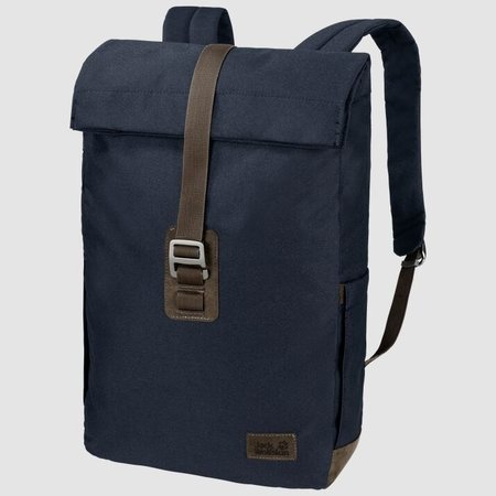 Jack Wolfskin Rugzak Royal Oak 18+4L Night Blue