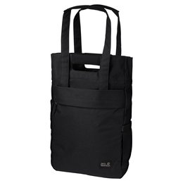 Jack Wolfskin Shopper/ Rugzak Piccadilly 10L Ultra Black