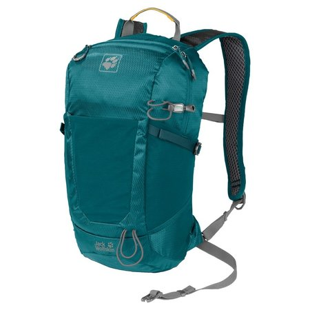 Jack Wolfskin Rugzak Kingston 16 Pack 16L Dark Spruce