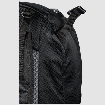 Jack Wolfskin Rugzak Kingston 22 Pack 22L Black