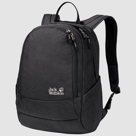 Jack Wolfskin Rugzak Perefect Day 22L Black