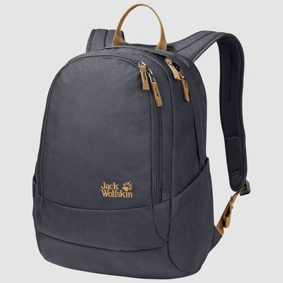 Jack Wolfskin Rugzak Perfect Day 22L Ebony