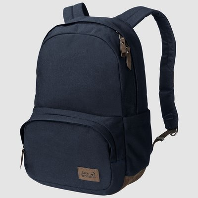 Jack Wolfskin Rugzak Queensbury 12L Night Blue